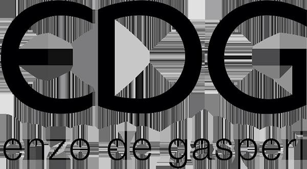 EDG Enzo De Gasperi