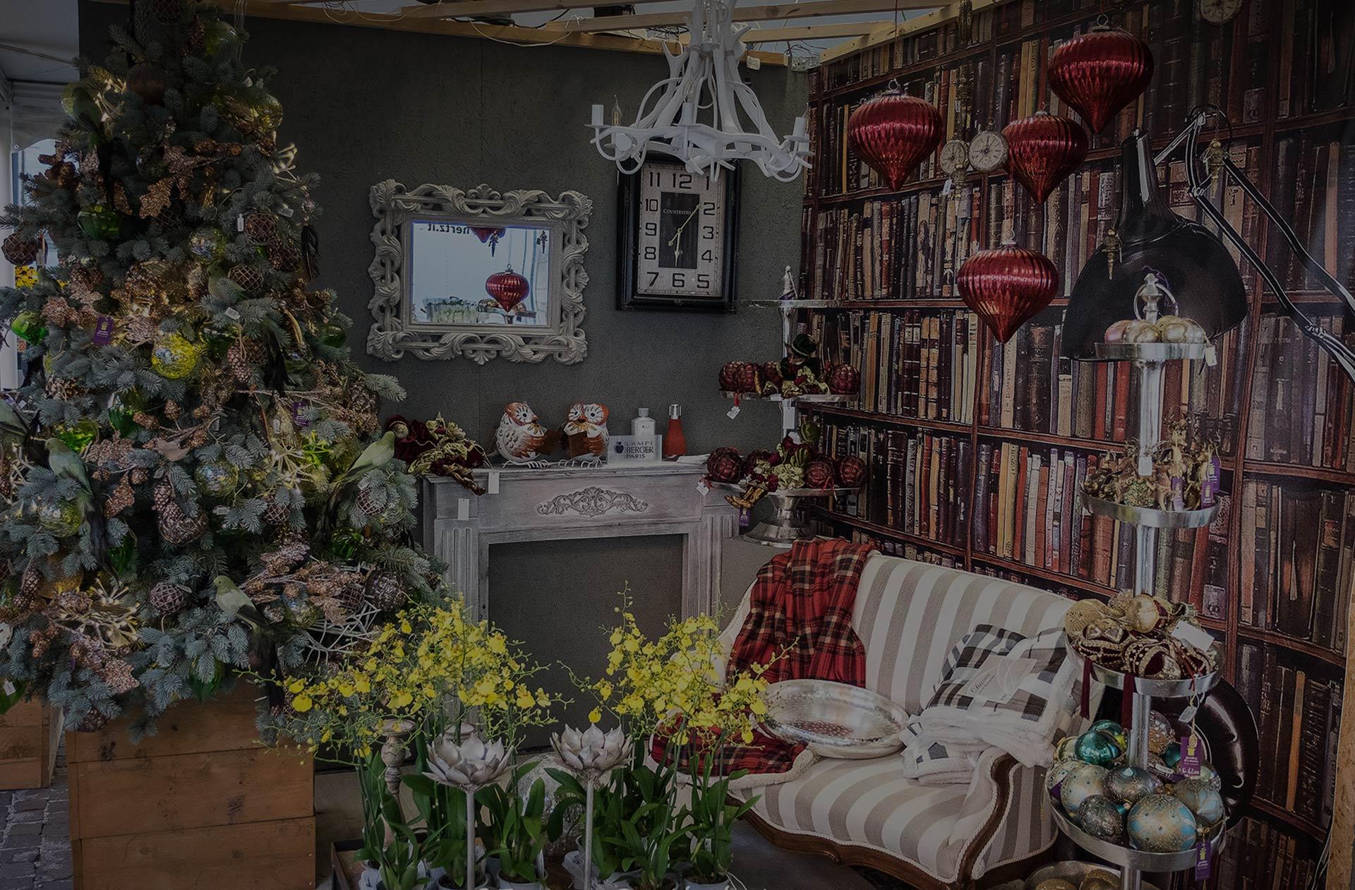 Sala del Natale